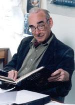 Leonard Guy McCann (1927-2015)