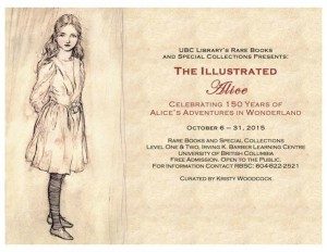 Image of Illustrated Alice