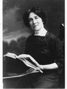 Edith Eaton
